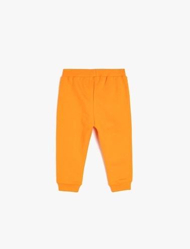 Koton Kids Sweatpant Oranj